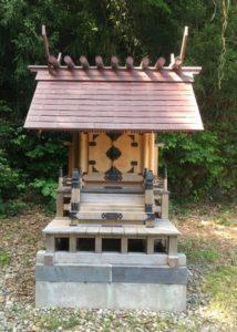 風(ふう)神社