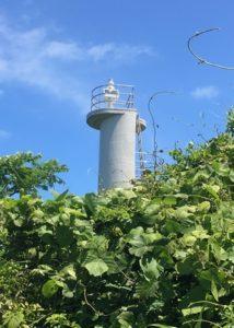 羽後三崎灯台2