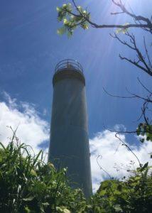 羽後三崎灯台3